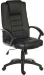 Product image for RS PRO LEADER EXECUTIVE CHAIR