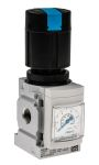 Product image for 0.5 to 12 bar Pressure Regulator