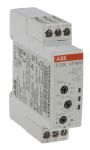 Product image for CT-MFD SPDT 7 function timer,0.05s-100hr