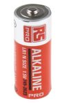 Product image for Non-rechargeable N alkaline battery,1.5V
