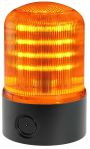 Product image for RS PRO Beacon Amber LED, 120 V, 240 V