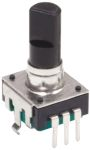 Product image for PEC12R 12mm Incremental encoder 24 pulse
