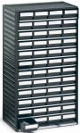 Product image for 550 ESD CAB C/W 48 x L-61-ESD DRAWERS