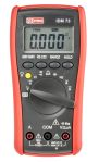 Product image for RS Pro IDM73 Digital Multimeter