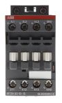 Product image for 3 Pole Contactor 4kW 100-250V AC/DC  NO