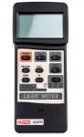 Product image for Lux meter with light type selection