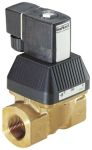 Product image for Burkert Solenoid Valve 221757, 2 port , NC, 230 V ac, 2in