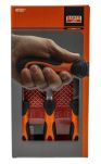 Product image for 3 PIECE BAHCO ERGO HANDLE FILE SET,6IN L