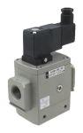 Product image for SOFT START UP VALVE, RC 1/2 PORTS, 24VDC