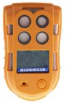 Product image for Crowcon Carbon Monoxide, Hydrogen Sulphide, Oxygen Handheld Gas Detector, For Industrial ATEX Approved