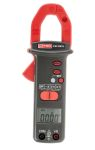 Product image for AC Clamp Meter, 400 A