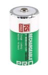 Product image for D NiMH Battery, 1.2V 8000mAh