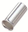 Product image for NON-INSULATED CORD END TERMINALS 14 A.W.