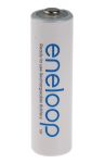 Product image for Panasonic eneloop AA NiMH Rechargeable AA Batteries, 1.9Ah, 1.2V