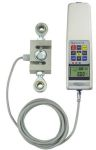 Product image for Sauter FH 2K. Force Gauge 2000Hz RS232, Range: 2000N, Resolution: 1 N