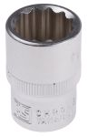 """Product image for 1/2"""" Drive 18mm Socket"""