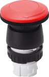 Product image for Mushroom Pushbutton for Basic Valves