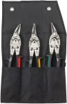 Product image for AVIATION SNIPS-SET IN POUCH DSET16