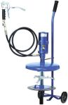 Product image for Air operated grease gun,12.5kg