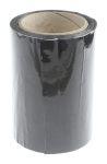 Product image for IDENTIFICATION TAPE,LIQUIDS-BLACK 150MM