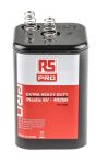 Product image for RS 996 Lantern Battery 6V, 7Ah