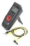 Product image for Gossen Metrawatt METRAHit CAL Multi Function Calibrator, 20mA, 999.9mV