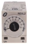 Product image for 2 CO On Delay timer 24V DC REXL2TMBD