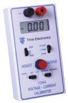 Product image for Time Electronic 1044 Current & Voltage Calibrator 0 → 20 mA