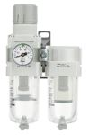 Product image for Modular Filter Regulator Mist Separator