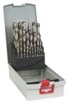 Product image for HSS-G 25Pc Metal Drill bit set 1-13mm