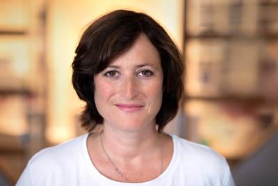Dr. med. Anna Seidesohn
