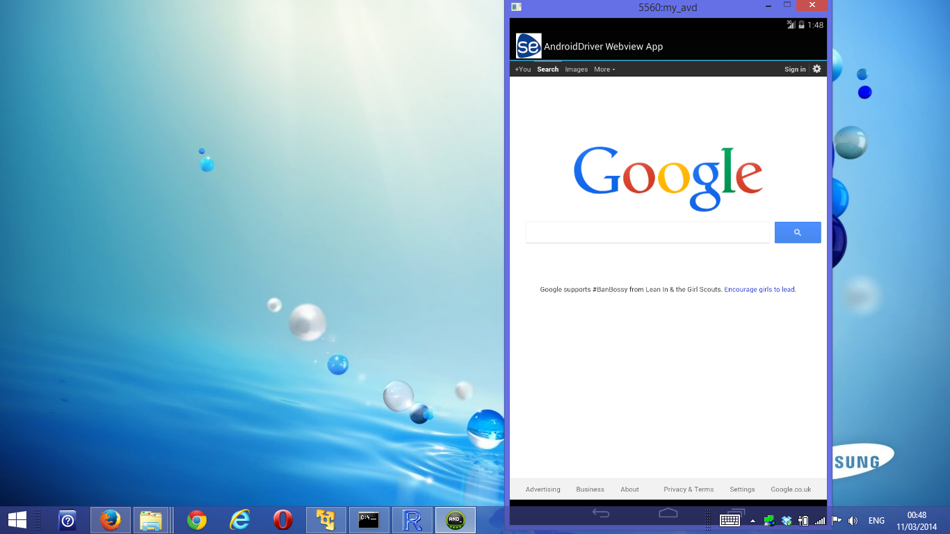 Driving OS/Browsers Local and Remote • RSelenium