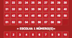 como escolher os números sorteados no jogo usa powerball