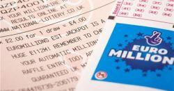 confira os numeros sorteados da euro lotto euromillions