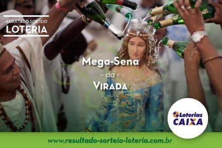 mega-sena da virada