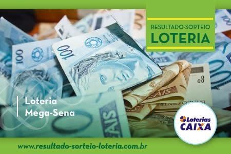 Mega-Sena acumulada pode pagar mais de 30 milhoes de reais nessa quarta