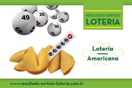 Loteria Americana PowerBall 1