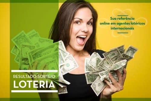 As maiores loterias do mundo estão aqui!
