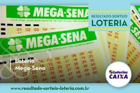 Mega-Sena: Será ela a sua Loteria que vai mudar a sua vida? 1