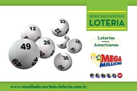 Loteria Americana 2