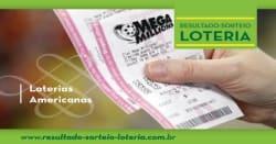 loteria americana mega oferece chance em sorteio