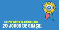 SuperSorteio EuroMillions