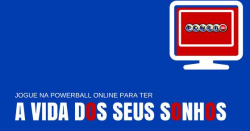 Jogue na Powerball online