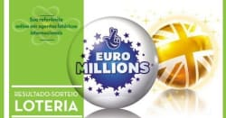 EuroMillions Numeros Sorteados