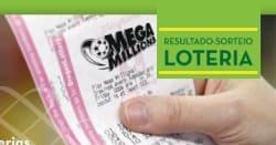 a loteria americana megamillions em grande sorteio especial