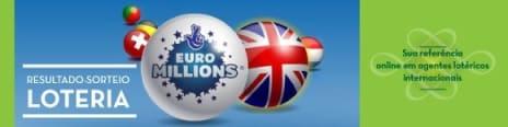 EuroMillions de Terça-feira 1