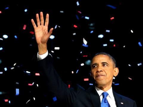 EuroMillions Resultados de terça-feira, 6.11.2012 & Eleições Norte-Americanas: Discurso Obama 2012 3