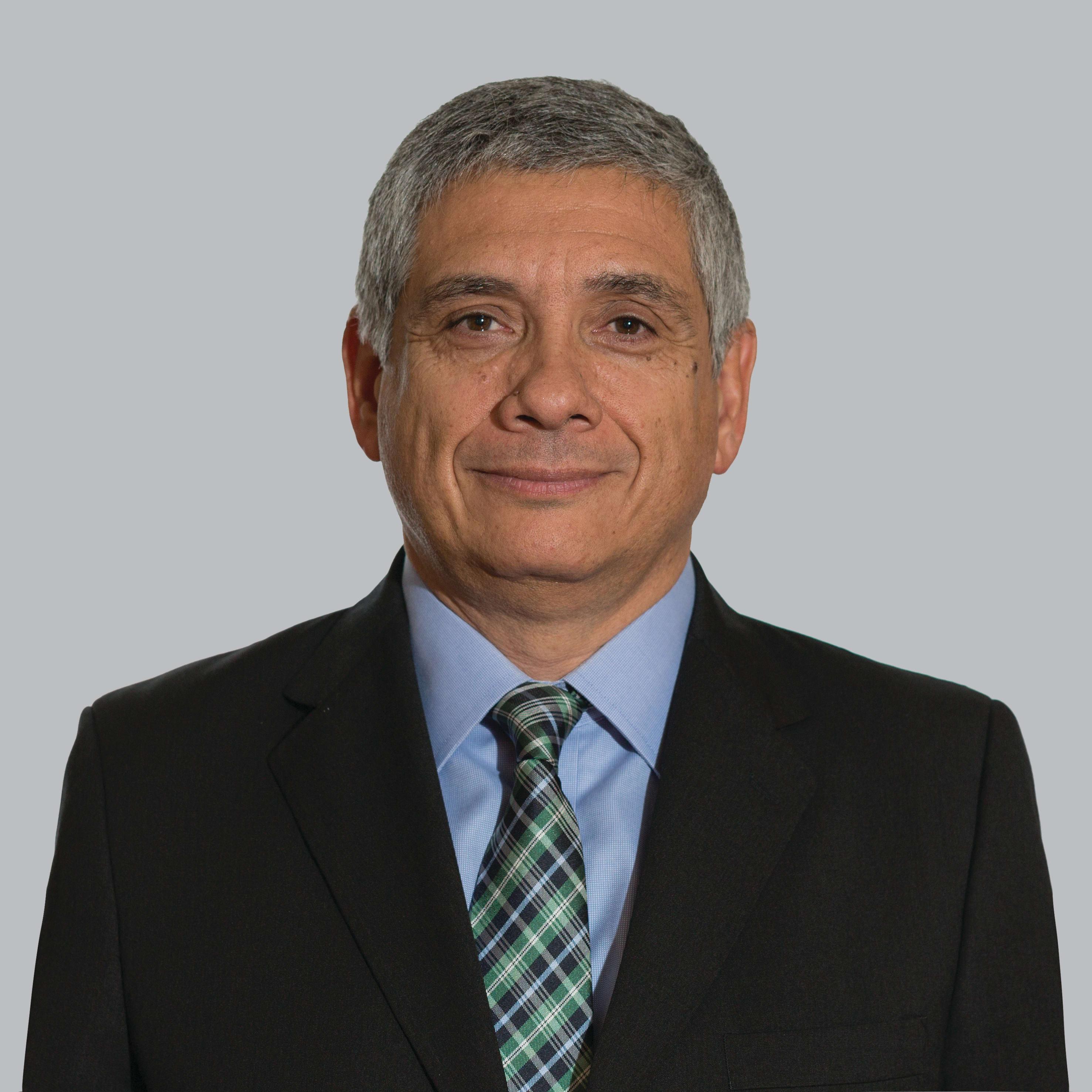 Jorge Pérez | Socio RSM Argentina