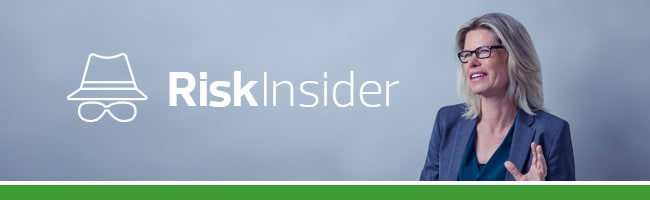 Risk Insider Newsletter - Subscribe to Risk Insider