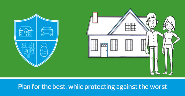 RSM offers asset protection strategies to help you plan for the worst